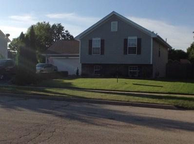 1904 Northwood Drive, Belvidere, IL 61008 - #: 10451929