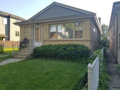 3418 N Ozanam Avenue, Chicago, IL 60634 - #: 10452002