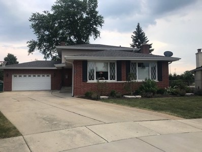 10833 Kingston Street, Westchester, IL 60154 - #: 10452006