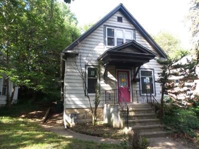 509 Emmett Street, Joliet, IL 60436 - #: 10452011