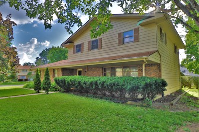 2712 Capri Court, Rockford, IL 61114 - MLS#: 10452027