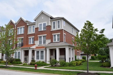 211 W Hyde Street UNIT 7-4, Arlington Heights, IL 60005 - #: 10452037