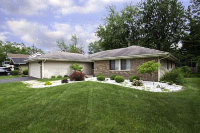 1607 Arlington Drive, Hanover Park, IL 60133 - #: 10452079