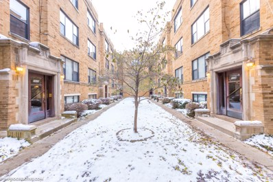 5928 N Paulina Street UNIT -2, Chicago, IL 60660 - #: 10452080