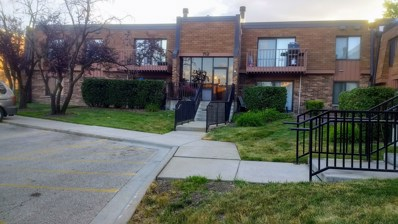 712 Tipperary Court UNIT 2C, Schaumburg, IL 60193 - MLS#: 10452091