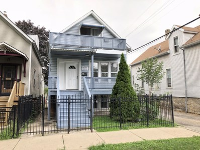 1840 N Drake Avenue, Chicago, IL 60647 - MLS#: 10452097
