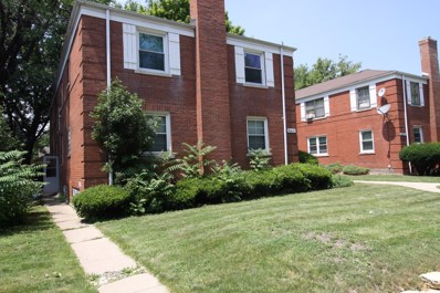 10602 S Walden Parkway UNIT 1W, Chicago, IL 60643 - #: 10452155