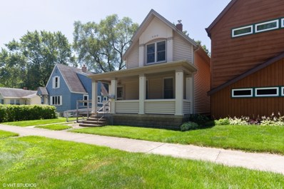 283 N 6th Avenue, Kankakee, IL 60901 - MLS#: 10452164