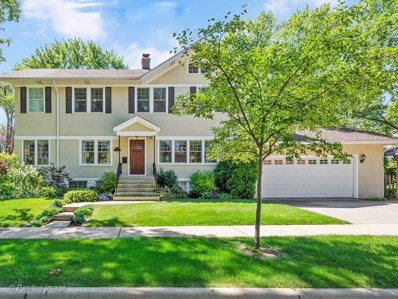 322 N Montclair Avenue, Glen Ellyn, IL 60137 - #: 10452173