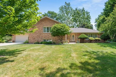 155 St Francis Court, Bloomingdale, IL 60108 - #: 10452202
