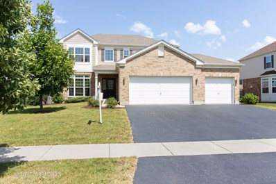 516 Regal Lane, Bolingbrook, IL 60490 - #: 10452254