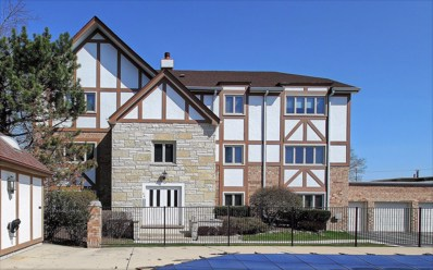 710 Ballantrae Drive UNIT C, Northbrook, IL 60062 - #: 10452257