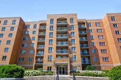 6807 N Milwaukee Avenue UNIT 211, Niles, IL 60714 - MLS#: 10452283