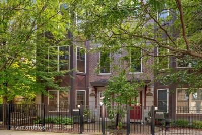 3019 W Cornelia Avenue, Chicago, IL 60618 - #: 10452366