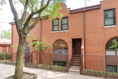 819 W Willow Street, Chicago, IL 60614 - #: 10452385
