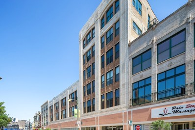 3151 N Lincoln Avenue UNIT 201, Chicago, IL 60657 - #: 10452395