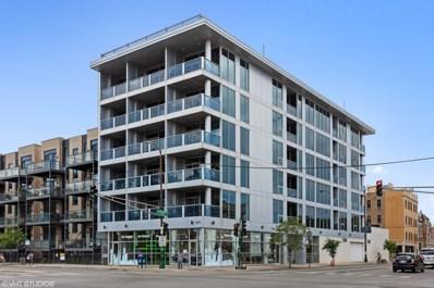 2800 W North Avenue UNIT 203, Chicago, IL 60647 - #: 10452428