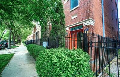 1302 W Fillmore Street UNIT 1, Chicago, IL 60607 - #: 10452433