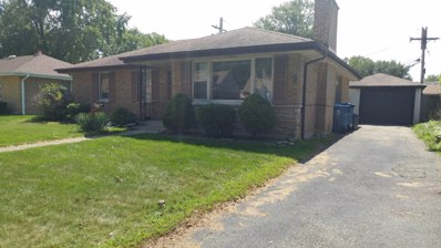 4727 W 115th Place, Alsip, IL 60803 - #: 10452449