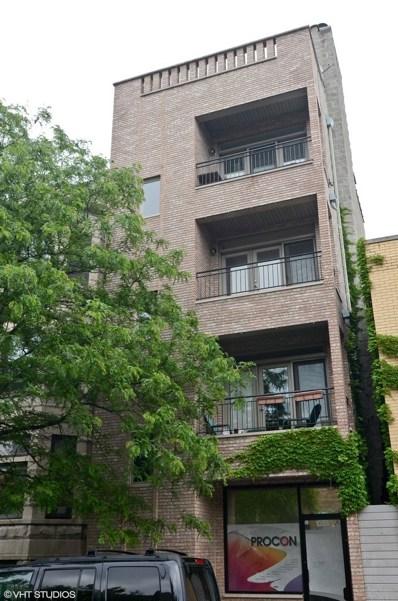 1035 N Damen Avenue UNIT 3, Chicago, IL 60622 - #: 10452459