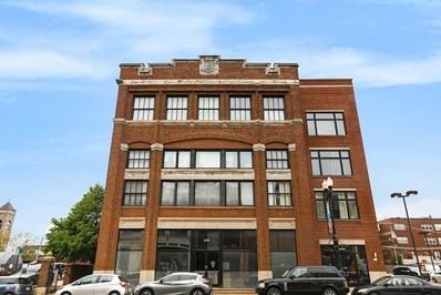 2332 S Michigan Avenue UNIT 405, Chicago, IL 60616 - #: 10452476