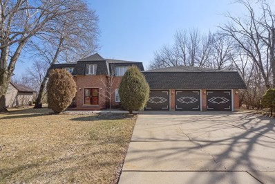 665 Anthony Trail, Northbrook, IL 60062 - #: 10452494