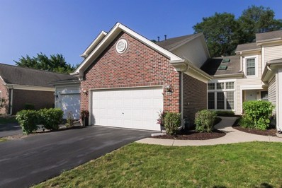 307 Spring Creek Circle, Schaumburg, IL 60173 - #: 10452571