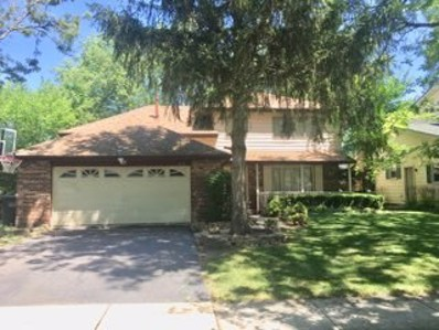1114 185th Place, Homewood, IL 60430 - #: 10452592