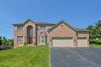 3507 Thunderbird Lane, Crystal Lake, IL 60012 - #: 10452612