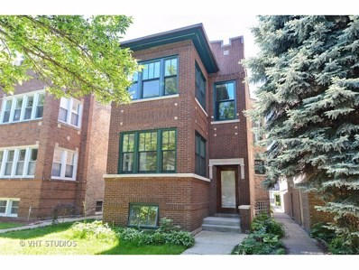 2635 W Leland Avenue, Chicago, IL 60625 - #: 10452666