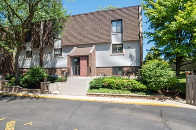 429 Elm Street UNIT 5L, Deerfield, IL 60015 - #: 10452669