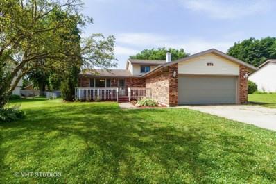 879 Quail Drive, Bradley, IL 60915 - MLS#: 10452676