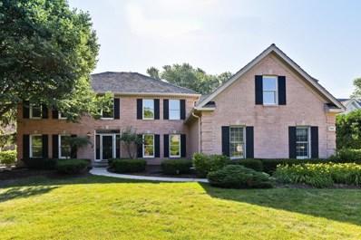 1612 Mulberry Drive, Libertyville, IL 60048 - #: 10452683