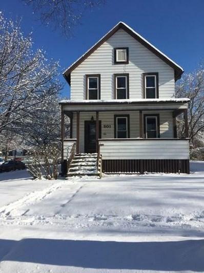 201 S Vine Street, Hinsdale, IL 60521 - #: 10452687