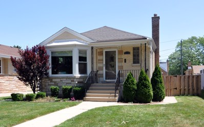 10143 S Turner Avenue, Evergreen Park, IL 60805 - #: 10452723