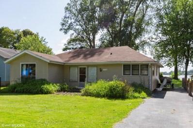 35584 N Sheridan Drive, Fox Lake, IL 60020 - #: 10452726