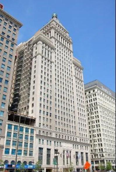 310 S Michigan Avenue UNIT 912, Chicago, IL 60604 - #: 10452748