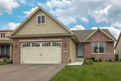 513 Trent Lane, Loves Park, IL 61111 - #: 10452750