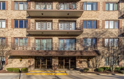 8225 Niles Center Road UNIT 305, Skokie, IL 60077 - #: 10452754
