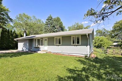 4504 Mayfair Drive, Mchenry, IL 60051 - #: 10452755