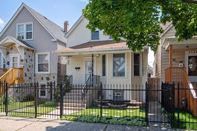 2223 N Keeler Avenue, Chicago, IL 60639 - #: 10452838