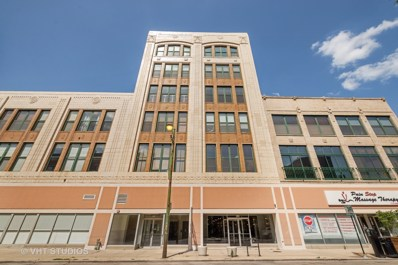 3151 N Lincoln Avenue UNIT 211, Chicago, IL 60657 - #: 10452849