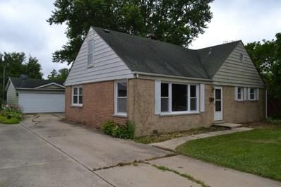 319 Berkshire Terrace, Roselle, IL 60172 - #: 10452858