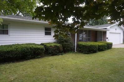 305 E Elm Street, Piper City, IL 60959 - MLS#: 10452872