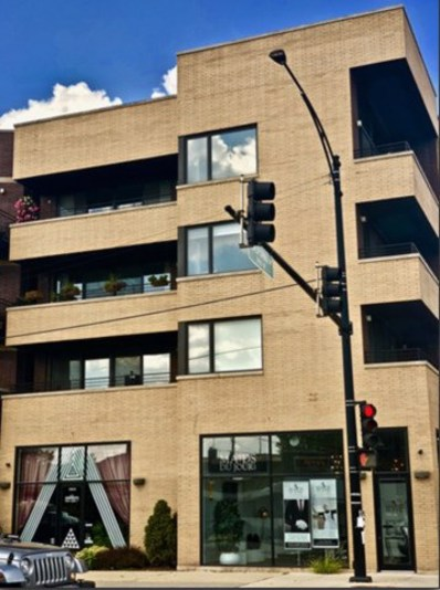 2800 W Chicago Avenue UNIT 2W, Chicago, IL 60622 - #: 10452912