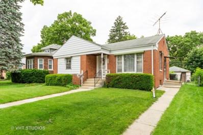 1660 Henry Avenue, Des Plaines, IL 60016 - #: 10452950