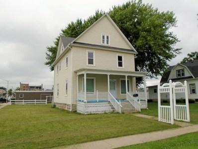 402 N 3rd Street, Rochelle, IL 61068 - #: 10452975