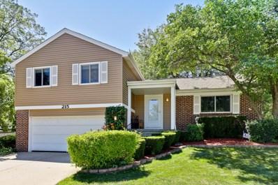 215 Augusta Drive, Vernon Hills, IL 60061 - #: 10452981