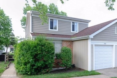 1992 Raleigh Place, Hoffman Estates, IL 60169 - #: 10452988