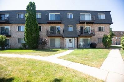 9440 Bay Colony Drive UNIT 2W, Des Plaines, IL 60016 - #: 10452994